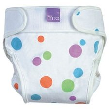 Waterproof nappy cover by Bambino Mio